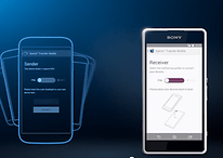 New Xperia Transfer Mobile app simplifies data transfer to new phone