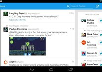 New Twitter for tablets version discovered at IFA: download APK here