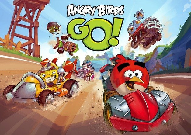 androidpit angry birds go