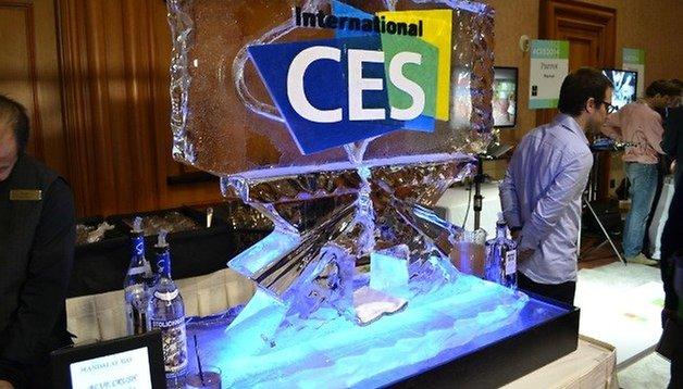 CES Unveiled: gadgets, drones, monitores de saúde e mais