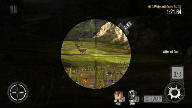 androidpit deer hunter 2014 3