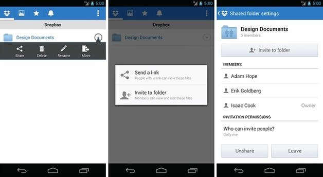 androidpit dropbox 2