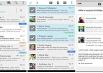 Gmail and Hangout apps: Updates improve user-friendliness
