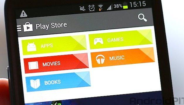Come verificare quali app sono compatibili con il vostro Android