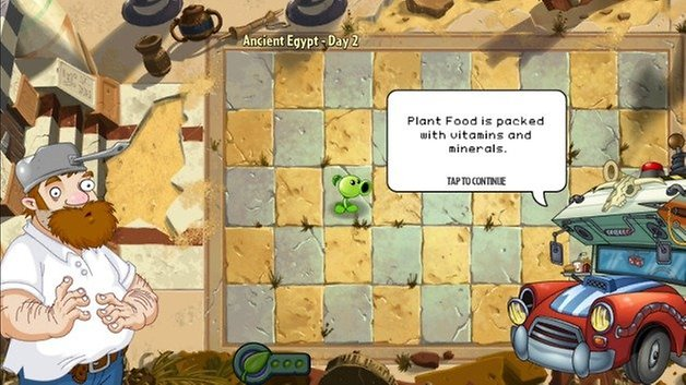 androidpit plants zombies 1