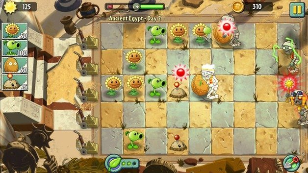 androidpit plants zombies 3