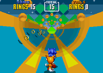 Sonic The Hedgehog 2: 16-bit, re-mastered & full of surprises