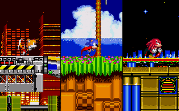 androidpit sonic the hedgehog 2 2