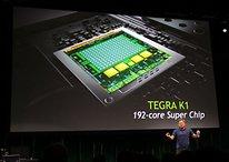 "Nvidia presenta Tegra K1, un ""Super Chip"" de 192 núcleos gráficos"