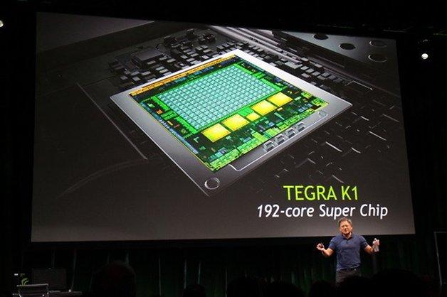 androidpit tegra K1