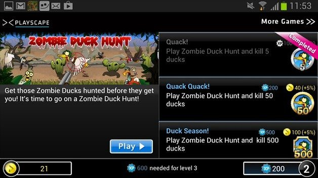 androidpit zombie duck hunter 3