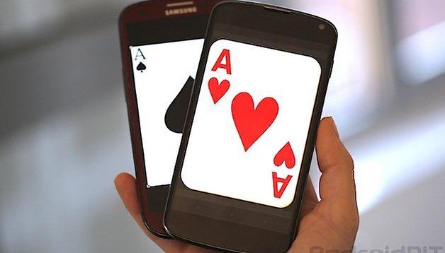 I migliori giochi di carte per Android!