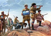 Historic Movers & Shakers of America: which apps would they have used?