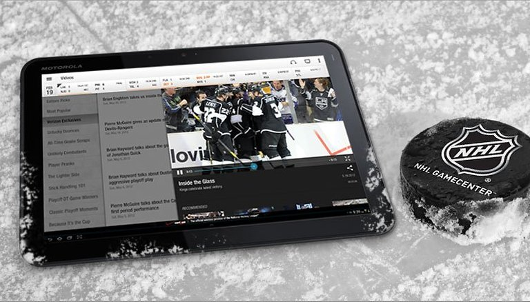 Our ''Hat-Trick'' of Hockey Apps