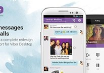 Viber 3.0 Now Available on Desktop for Free Video Calling