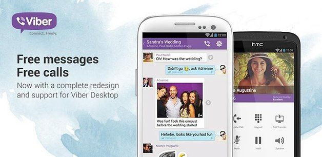 viber google play