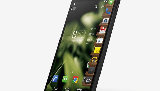 Come ottenere la barra di Ubuntu sul tuo dispositivo Android