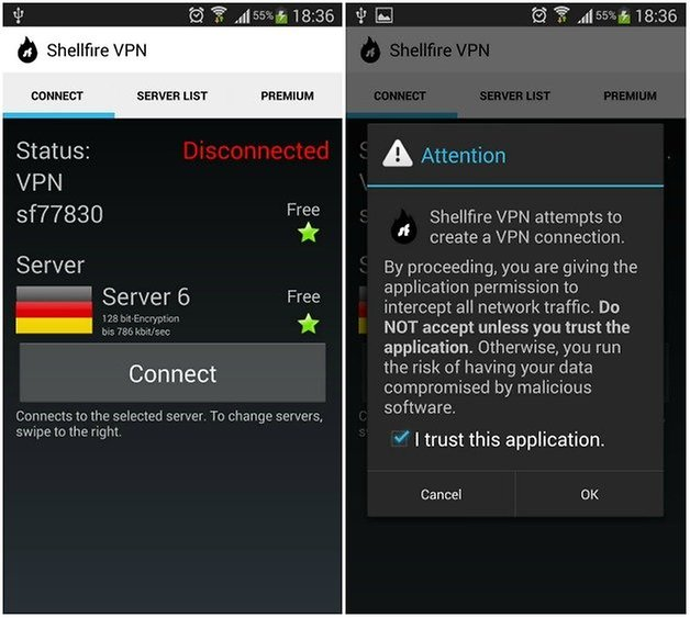 androidpit shellfire vpn 3