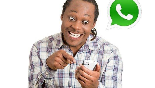 WhatsApp - Las 10 situaciones más embarazosas y cómo evitarlas