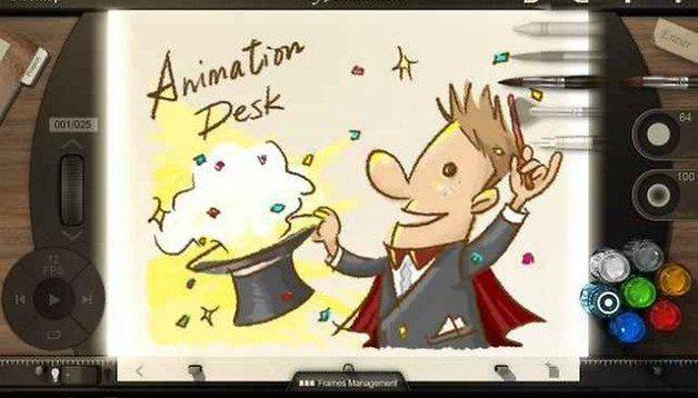 Animation Sketch Draw Create Your Own Cartoons Androidpit