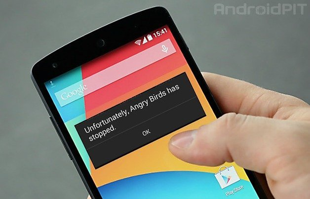 nexus 5 first steps teaser