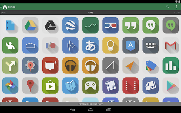 androidpit icon packs 3