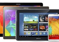 Samsung Galaxy Note vs Pro vs Tab S comparison: which tablet should I buy?