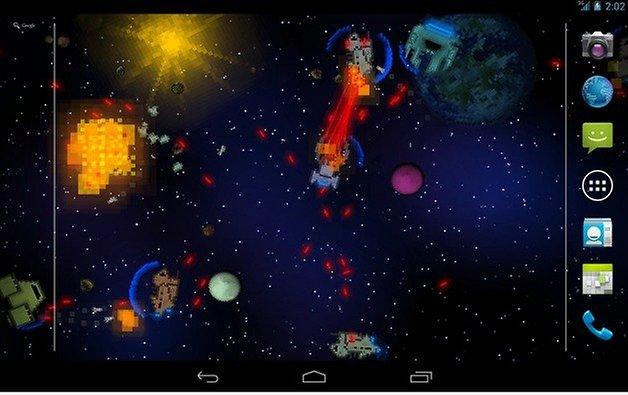 androidpit pixel fleet