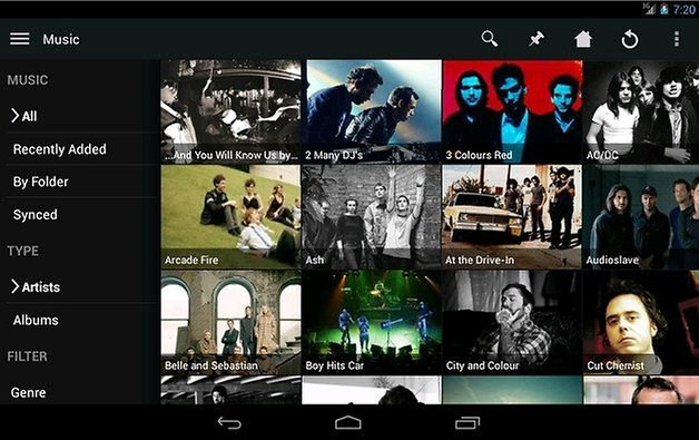 androidpit plex for android