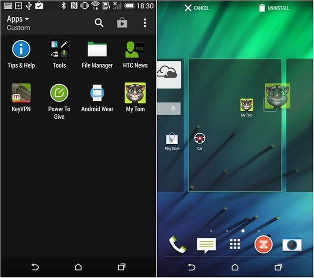 androidpit uninstall apps 3