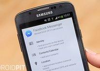 Facebook explains its terrifying app permissions