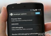 New Nexus 5 app makes ADB easier [updated]