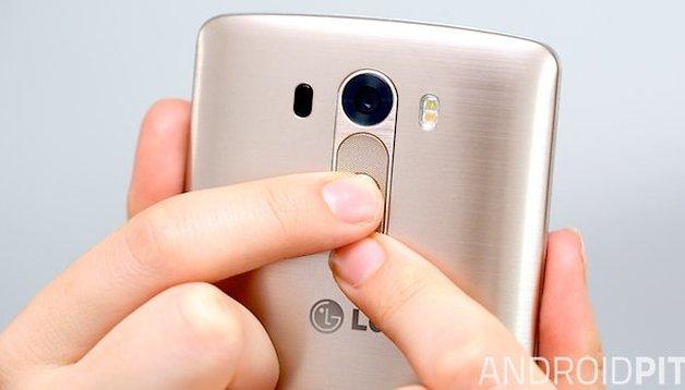 Comment prendre une capture d'écran (screenshot) sur le LG G3