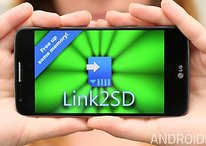 How to free memory with Link2SD on your Android device