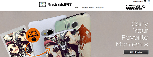 caseable androidpit screenshot