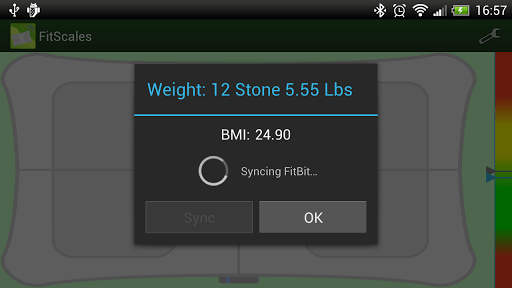 fitscales google play
