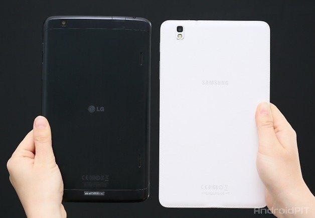 androidpit lg g pad galaxy tabpro 3