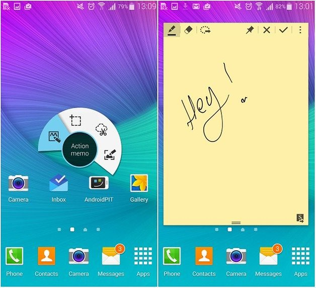 androidpit galaxy note 4 s pen 1
