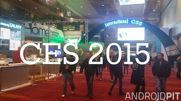 ces 2015 androidpit