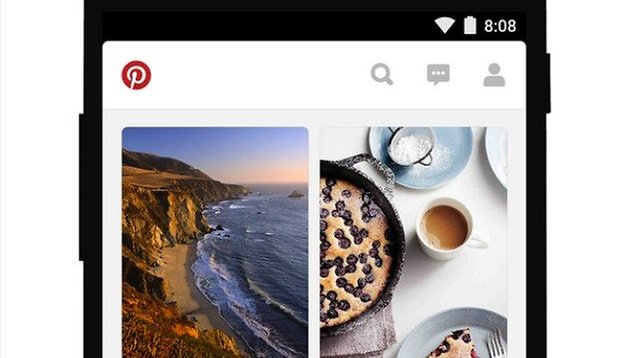 Pinterest Q&As: get help on our Pinterest page or help answer your fellow Pinterester