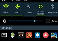 How to add app shortcuts in your notification bar on Android
