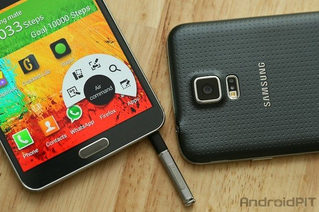 How to factory reset the Galaxy Note 3 for better performance