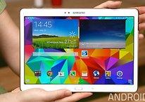 Samsung Galaxy Tab S 2 - especificações técnicas, informações e rumores