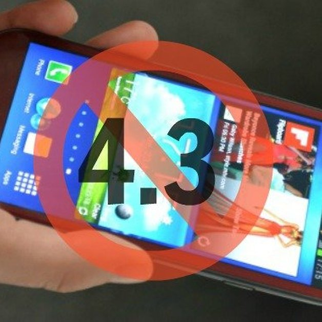 How to downgrade Galaxy S3 back to Android 4 1 2: tutorial