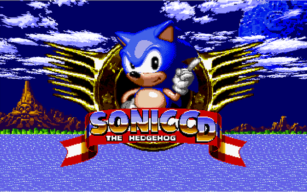 androidpit sonic cd