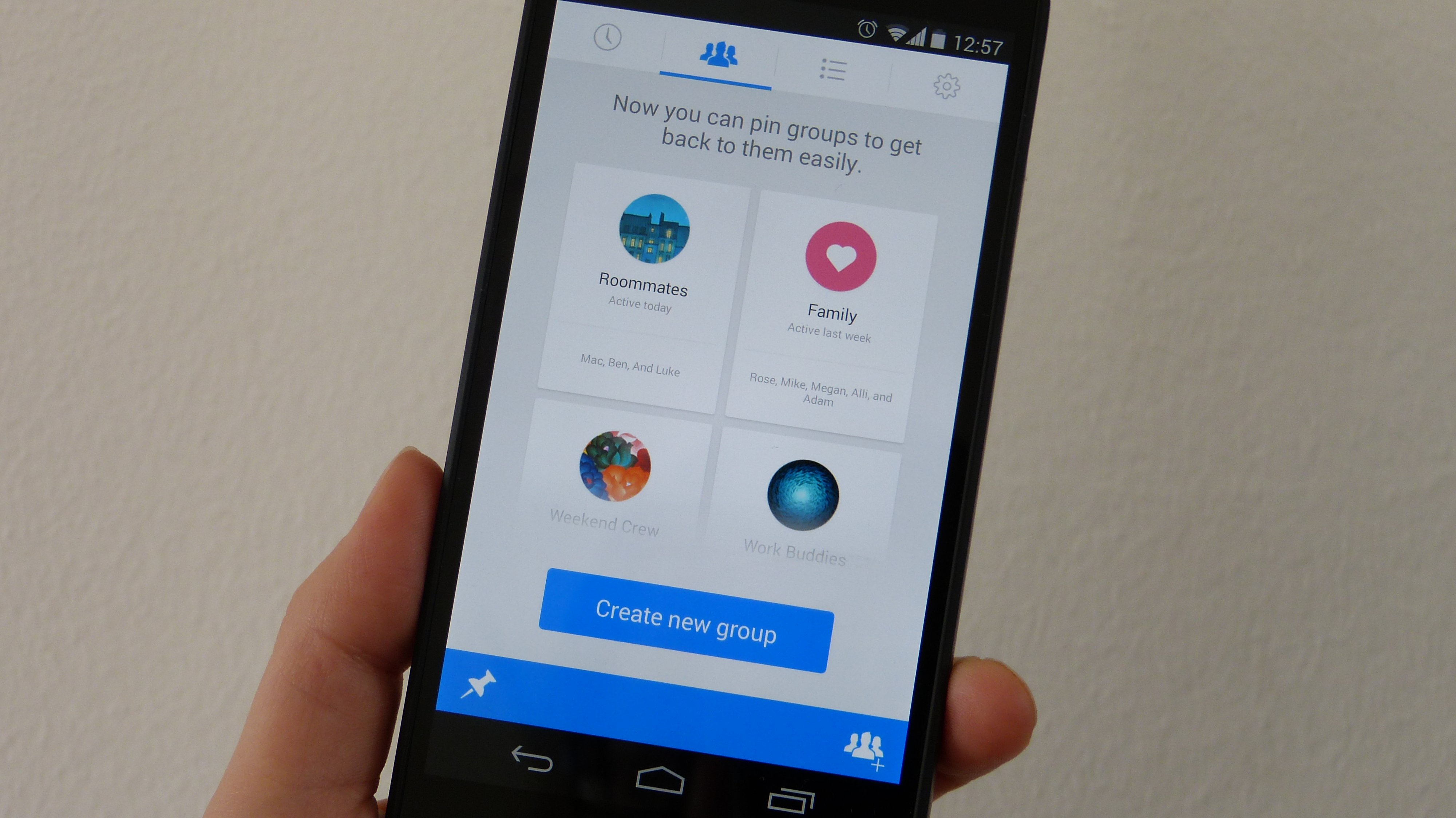 How To Pin A Facebook Messenger Chat Shortcut To Your Homescreen