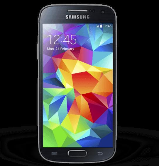 galaxy s4 mini s5 lockscreen