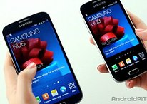 Samsung Galaxy S4 vs S4 Mini : payer les performances ou la marque