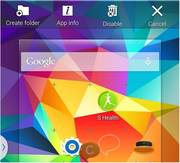 androidpit galaxy s5 disable builtin apps 2