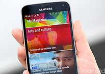 Disable My Magazine, built-in apps and battery leeches on Galaxy S5